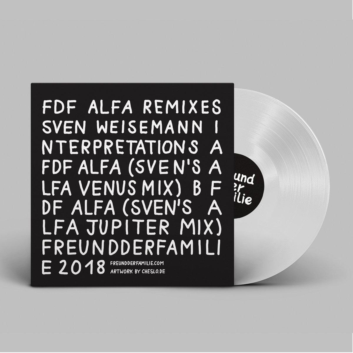 Alfa Remixes #4
