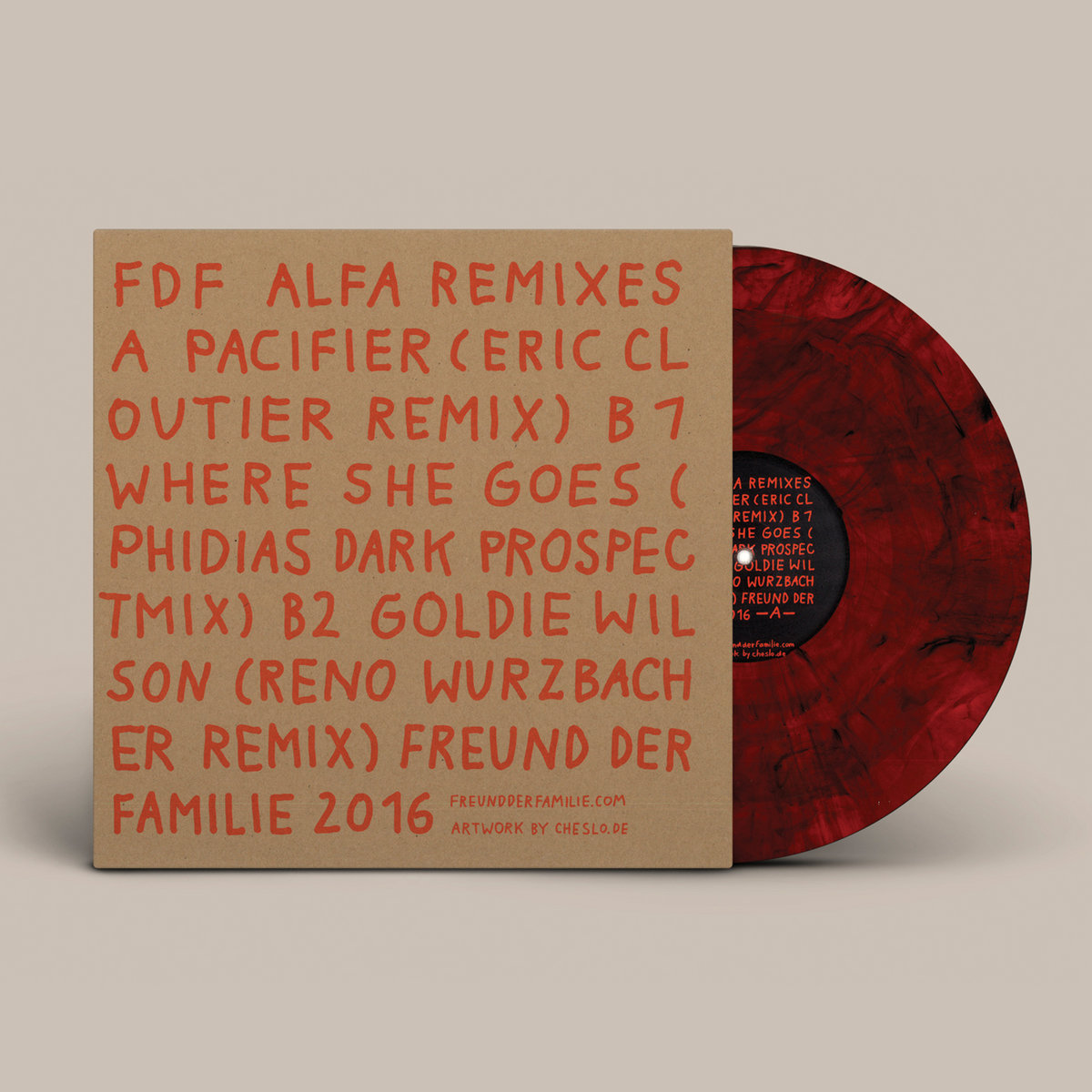 Alfa Remixes #3