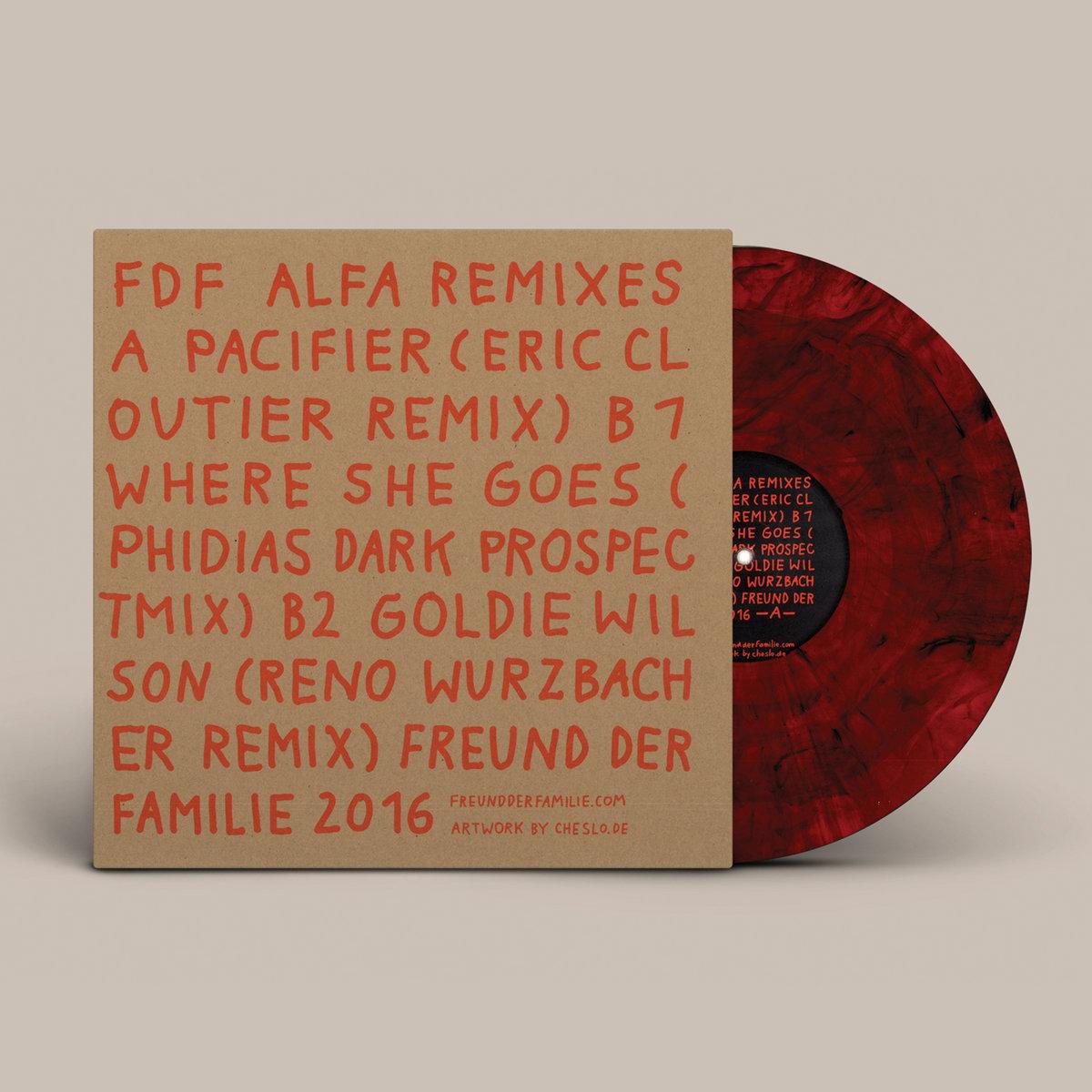 Alfa Remixes #3