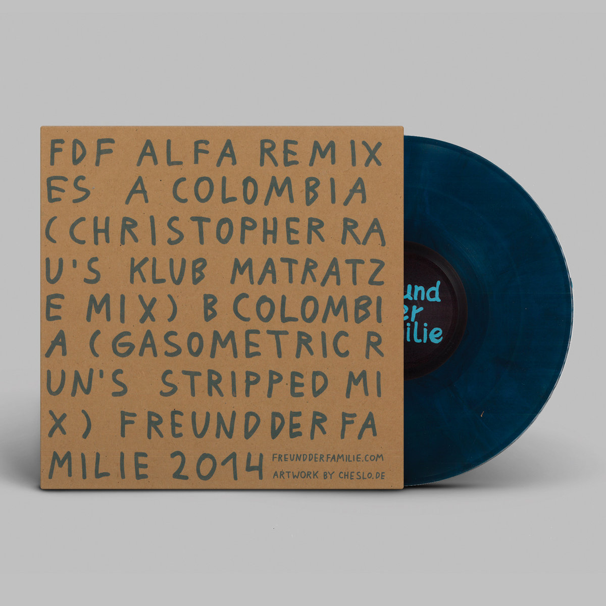 Alfa Remixes #1