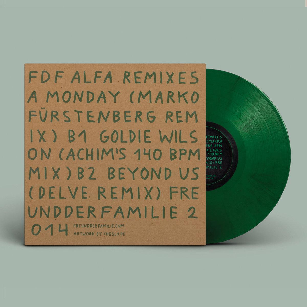 Alfa Remixes #2