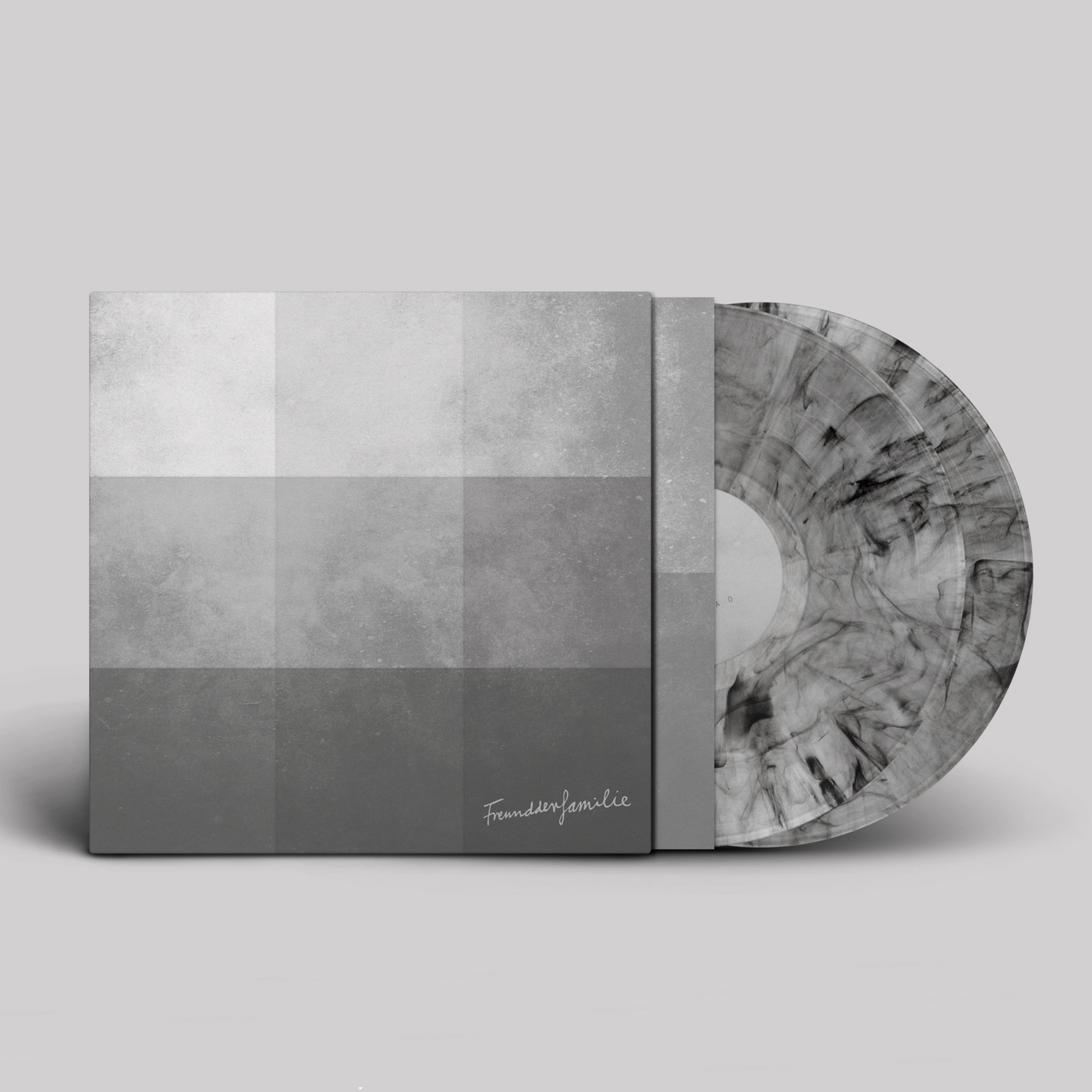Grau 1 (Concrete Versions)